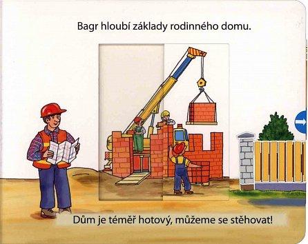Náhled Na stavbě - Zatáhni a otevři okénko
