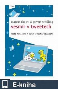 Vesmír v tweetech (E-KNIHA)