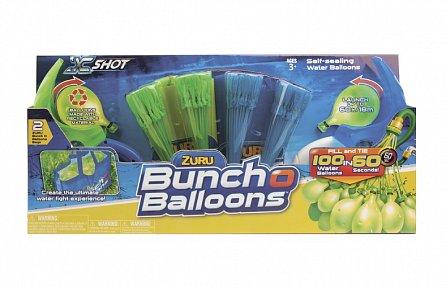 Náhled Zuru - Dárkové balení vodní balónkové bitvy