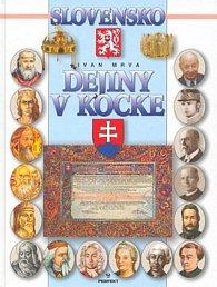 Slovensko Dejiny v kocke