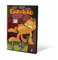 Garfield 08 - DVD