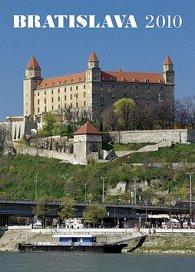 Bratislava 2010 - nástěnný kalendář
