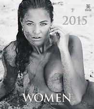 Kalendář nástěnný 2015 - Women