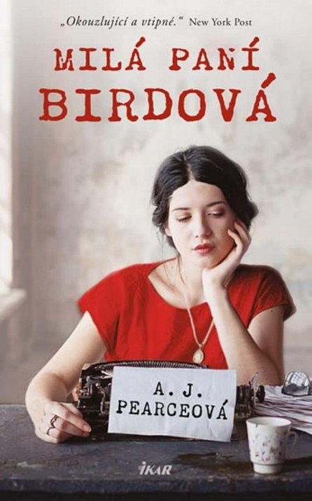 Náhled Milá paní Birdová