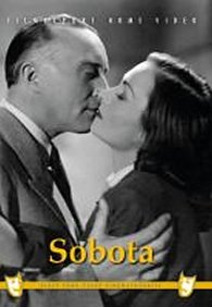 Sobota - DVD box