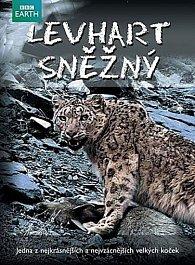 Levhart sněžný - DVD