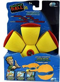 Phlat Ball Jr. Metallic/Neon