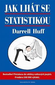 Jak lhát se statistikou - statistika vtipně a jinak