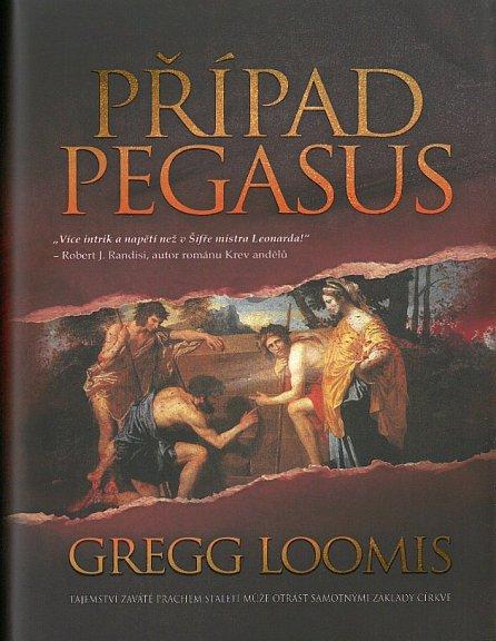 Náhled Případ Pegasus