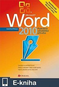 Microsoft Word 2010 (E-KNIHA)
