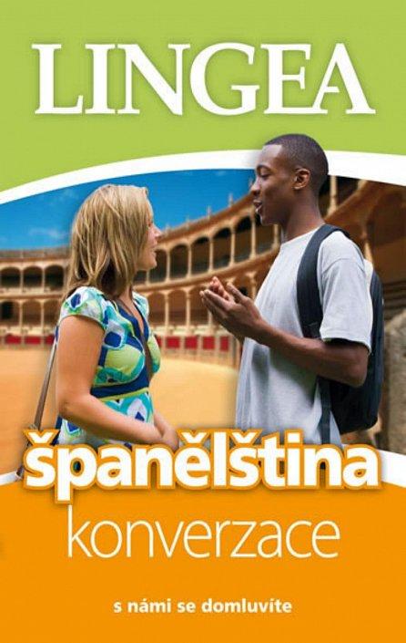Náhled Španělština - konverzace ...s námi se domluvíte
