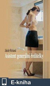 Asistent generální ředitelky (E-KNIHA)