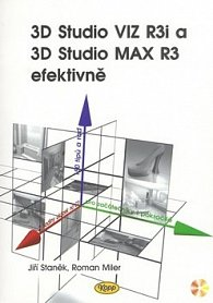 3D Studio VIZ R3i efek.+CD ROM