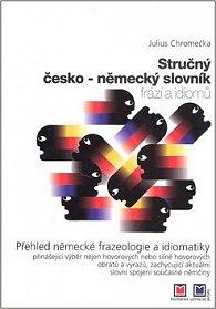 Stručný česko-německý slovník frází a idiomů