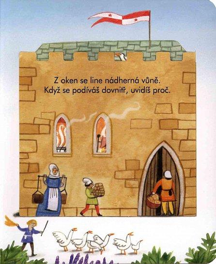 Náhled Kdopak bydlí na hradě