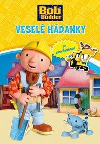 Bob staviteľ Veselé hádanky