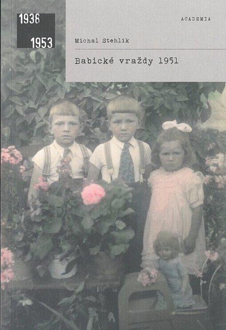 Náhled Babické vraždy 1951