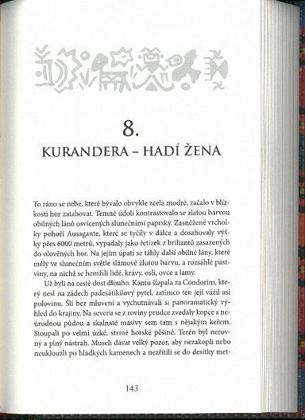 Náhled Kurandera