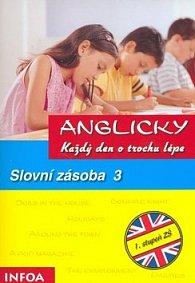 Anglicky každý den - slovní zásoba 3