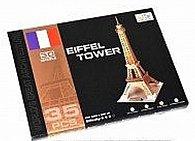 Puzzle 3D - Eiffelova věž (35 dílků)