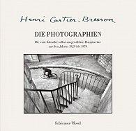 Henri Cartier-Bresson: Die Photographien
