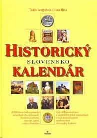 Historický kalendár Slovensko