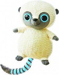 Yoo Hoo plyšák s modrým ocasem 80 cm