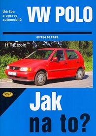 VW Polo 9/94 - 10/01 - Jak na to? 46.