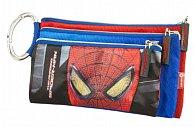 Sada tří penálů na zip Spiderman