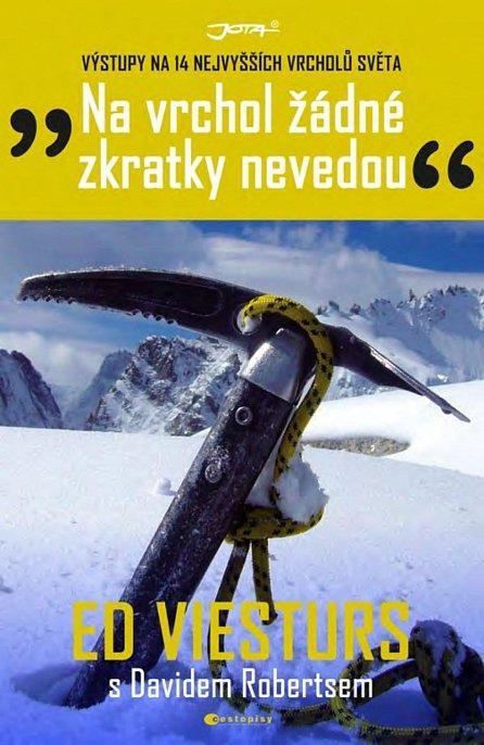 Náhled Na vrchol žádné zkratky nevedou - Výstupy na 14 nejvyšších vrcholů světa