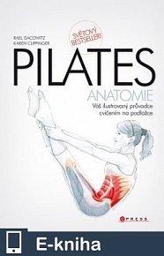 Pilates Anatomie (E-KNIHA)