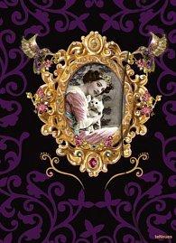 Zápisník Lady Liz velký