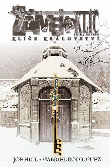 Náhled Zámek a klíč 4 - Klíče království