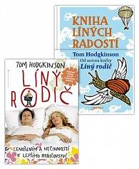 Balíček 2 ks Líný rodič + Kniha líných radostí