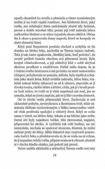Náhled Tereza Raquinová