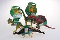 Dinosaurus se zvukem 28cm