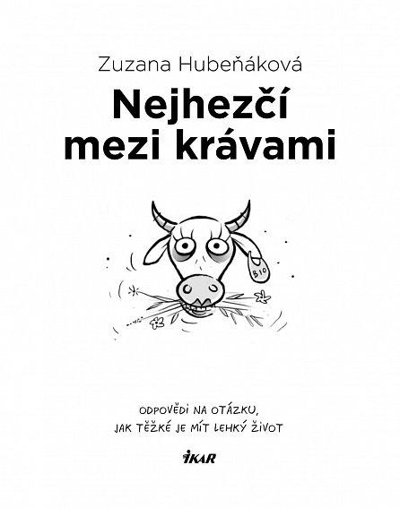 Náhled Nejhezčí mezi krávami