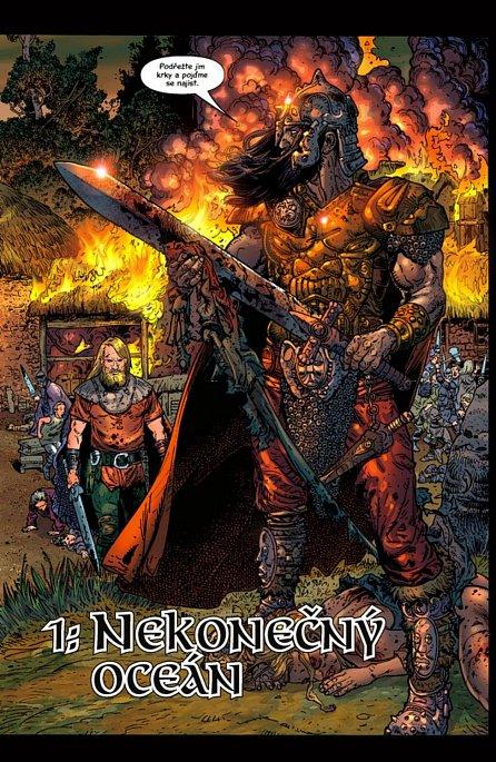 Náhled Thor - Vikingové