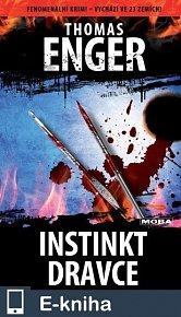 Instinkt dravce (E-KNIHA)
