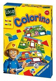 Colorino - Barvy a tvary hra