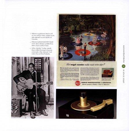 Náhled Vinyl - Umění výroby desek