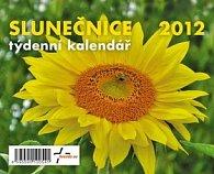 Slunečnice 2012 - stolní kalendář