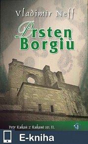 Prsten Borgiů (E-KNIHA)