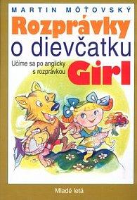 Rozprávky o dievčatku girl