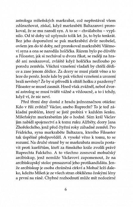 Náhled Žebrákova pomsta