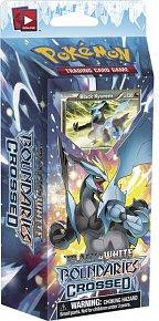 Pokémon: Boundaries Crossed PCD