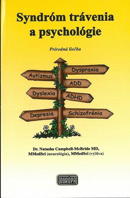 Náhled Syndróm trávenia a psychológie