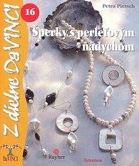 Šperky s perleťovým nádychom