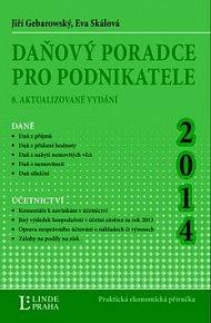 Daňový poradce pro podnikatele 2014