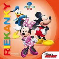 Mickeyho klub Riekanky